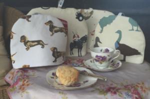 Handmade Tea Cosies | Smithy&co