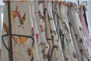 Animal design Aprons | Smithy&co