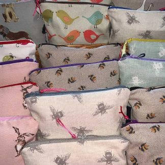 Make Up Bags/Cosmetic Bags