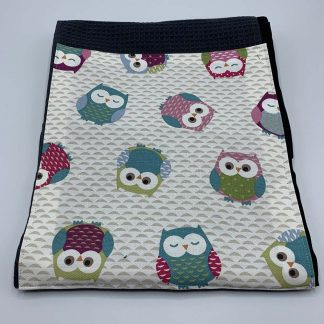 Owls Roller Towel
