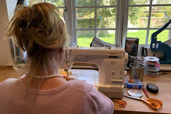 Smithy&co sewing workshops